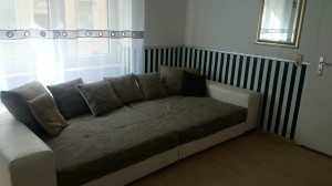 Wohnung couch